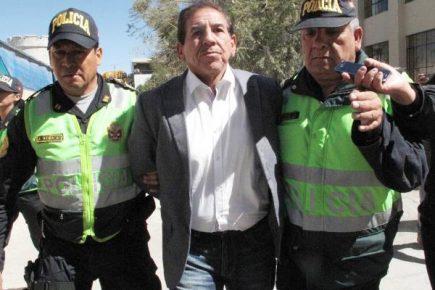 Gino Valdivia: fiscalía advierte manipulación de videos ofrecidos por la defensa