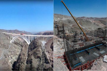 Proyecto de puente Arequipa – La Joya estaría mal diseñado y era peligro potencial