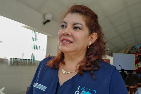 Arequipa Luisa Macedo IGP