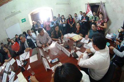 Majes Siguas: Los claroscuros del cambio tecnológico antes de la firma de la Adenda 13