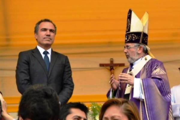 Salvador Del Solar es el nuevo presidente del Consejo de Ministros