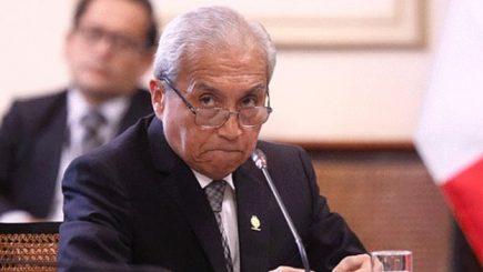 El factor Chávarry y la impunidad de Alan García