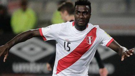 Christian Ramos firma por el FBC Melgar para reforzar al equipo en la Copa Libertadores