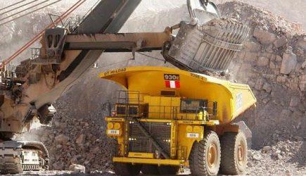 Arequipa es la primera región en producción de cobre y molibdeno