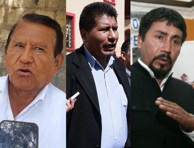 Gobernador de Puno cesa la confrontación e invita a diálogo con Moquegua y Arequipa
