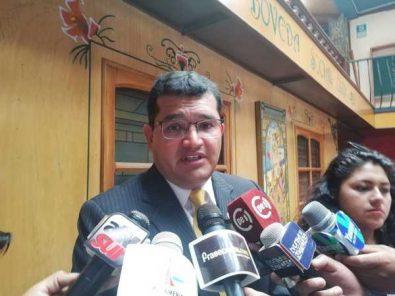 Exalcalde de Cayma niega haber dejado deuda de 20 millones de soles