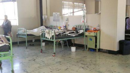 Salud en Arequipa en eterna crisis: hospitales Goyeneche y Honorio Delgado al borde del colapso