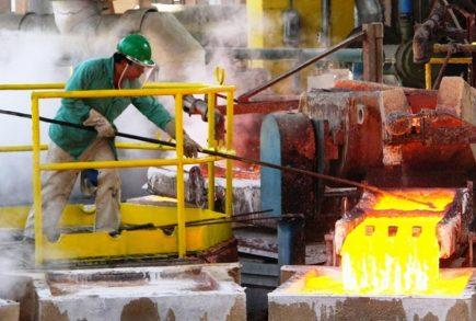 Los ingresos por canon minero disminuyen año a año en la Región Arequipa