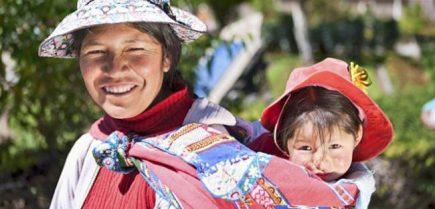 El 25% de peruanos se autoidentifica indígena, según el Censo del 2017