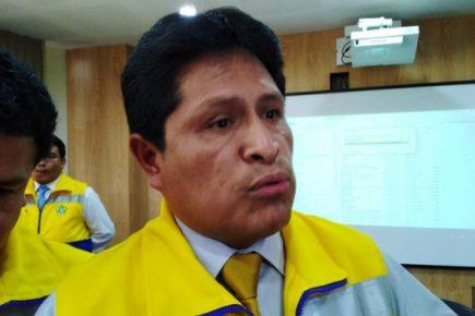 Designan subgerenta a hermana de alcalde de Alto Selva Alegre en la misma municipalidad