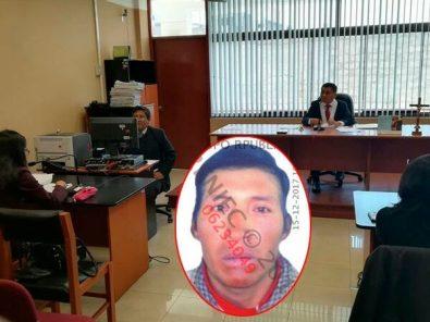 Condenan a 35 años a sujeto que abusó de su propia hija desde los 9 años