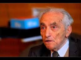 Roland Weyl en sus cien años