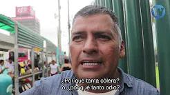 Experimento social: Xenofobia hacia venezolanos
