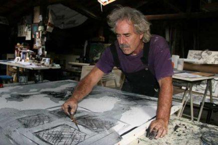 El «Choclo» Ricketts y el arte que heredó al mundo