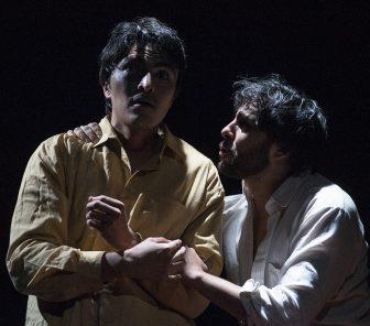 «De Ratones y Hombres», teatro adaptado a la realidad peruana en Arequipa