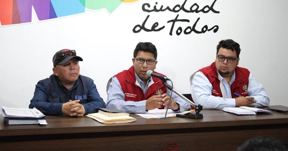 Municipalidad de Arequipa cerrará calle Ayacucho por cuarta vez
