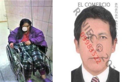 Tentativa de feminicidio: Trató de asesinar a su esposa a martillazos y luego se suicida