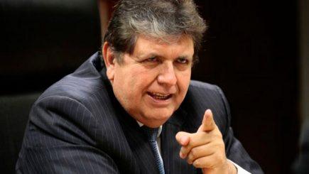 La muerte del expresidente del Perú, Alan García Pérez