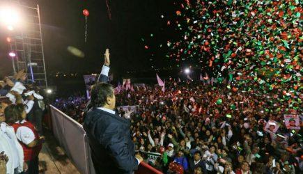 Alan García y su relación con Arequipa. Momentos destacados de sus dos gobiernos