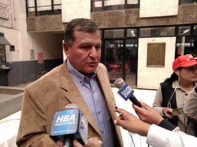 Alcalde de Iray evalúa denunciar a anterior gestión por malversación de fondos