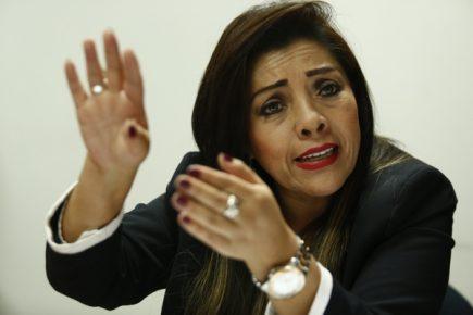 Congresista Aramayo propone que gobernadores y alcaldes amplíen su gestión a 5 años