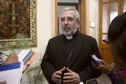 """Arzobispo de Arequipa Javier del Río: """"el sexo anal no es una cosa buena"""""""