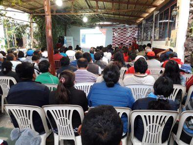 Contraloría hará audiencia pública en Caravelí para recibir quejas ciudadanas