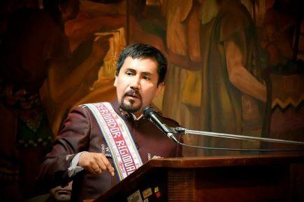 Elmer Cáceres Llica rompe silencio tras 100 días de gestión y reitera promesas