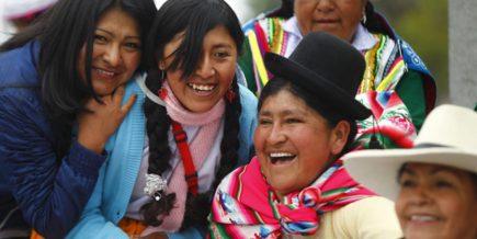 Mujeres en el censo: malas noticias para la igualdad de género