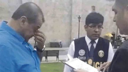 Moquegua: Empresario intentó sobornar a gerente para evitar penalidad de S/ 200 mil