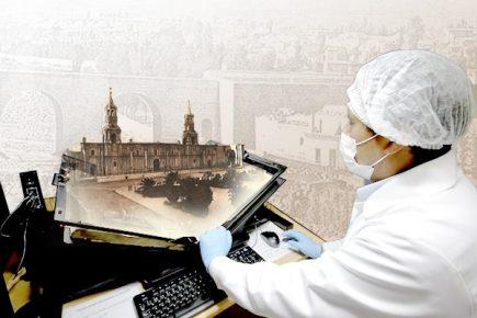 La historia de Arequipa en el siglo XIX fue digitalizada desde dos antiguos diarios