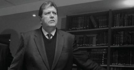 Falleció expresidente del Perú Alan García Pérez, tras dispararse en la cabeza