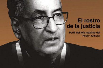 José Luis Lecaros: el rostro de la justicia en el Perú