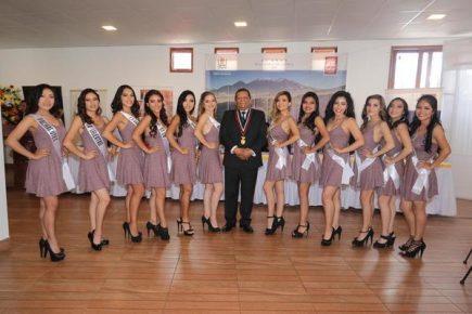 Inician actividades por el 65 aniversario de Cerro Colorado
