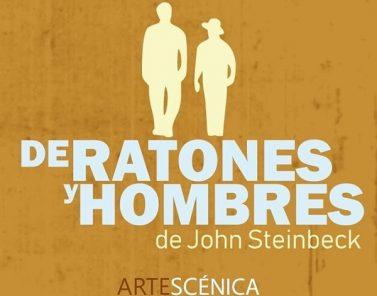 """Estrenarán obra """"De ratones y hombres"""" del Nobel de Literatura  John Steinbeck"""