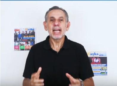 Los privilegios de las mineras explicados por Pedro Francke
