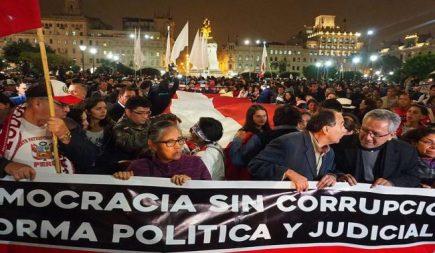 ¿Para qué sirve la reforma política?