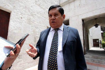 Vicegobernador Gutiérrez rechaza ser el causante de accidente de tránsito