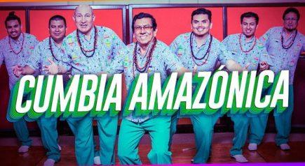 Los Mirlos del Perú presentes en la Fiesta de la Música