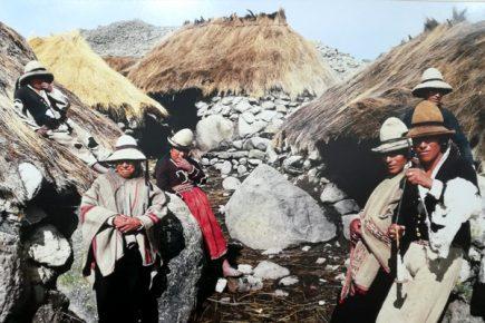 Un viaje a la tierra de los incas, en fotos