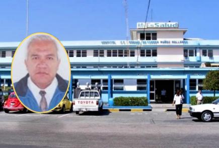 EsSalud: Orden de captura contra médico por pedir 500 soles para operar