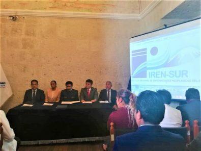 Reforzarán políticas de prevención y control del cáncer en la región Arequipa