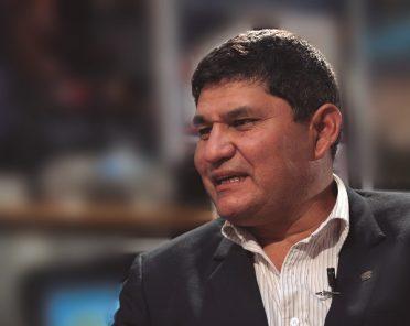 ENTREVISTA Horacio Zeballos Patrón: el 2020 será una pesadilla