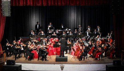 Los 80 años de la Orquesta Sinfónica de Arequipa