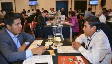 """GRA y Ministerio de la Producción lanzan rueda de negocios """"Arequipa Produce"""""""