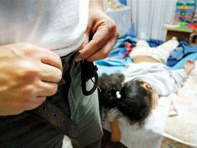 Parlamento Andino recomienda crear registro de violadores de menores en Perú