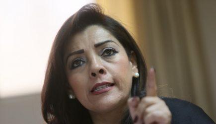 Alejandra Aramayo hace afirmación falsa sobre presidente Vizcarra, según factchecking