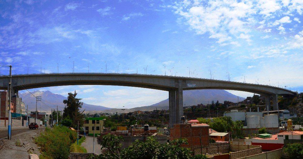 arequipa puente chilina obras regionales