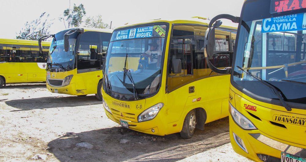 Arequipa SIT Transportistas contratos en riesgo