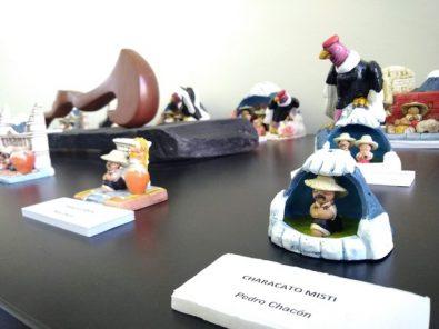 Artistas arequipeños venderán sus productos en tiendas virtuales